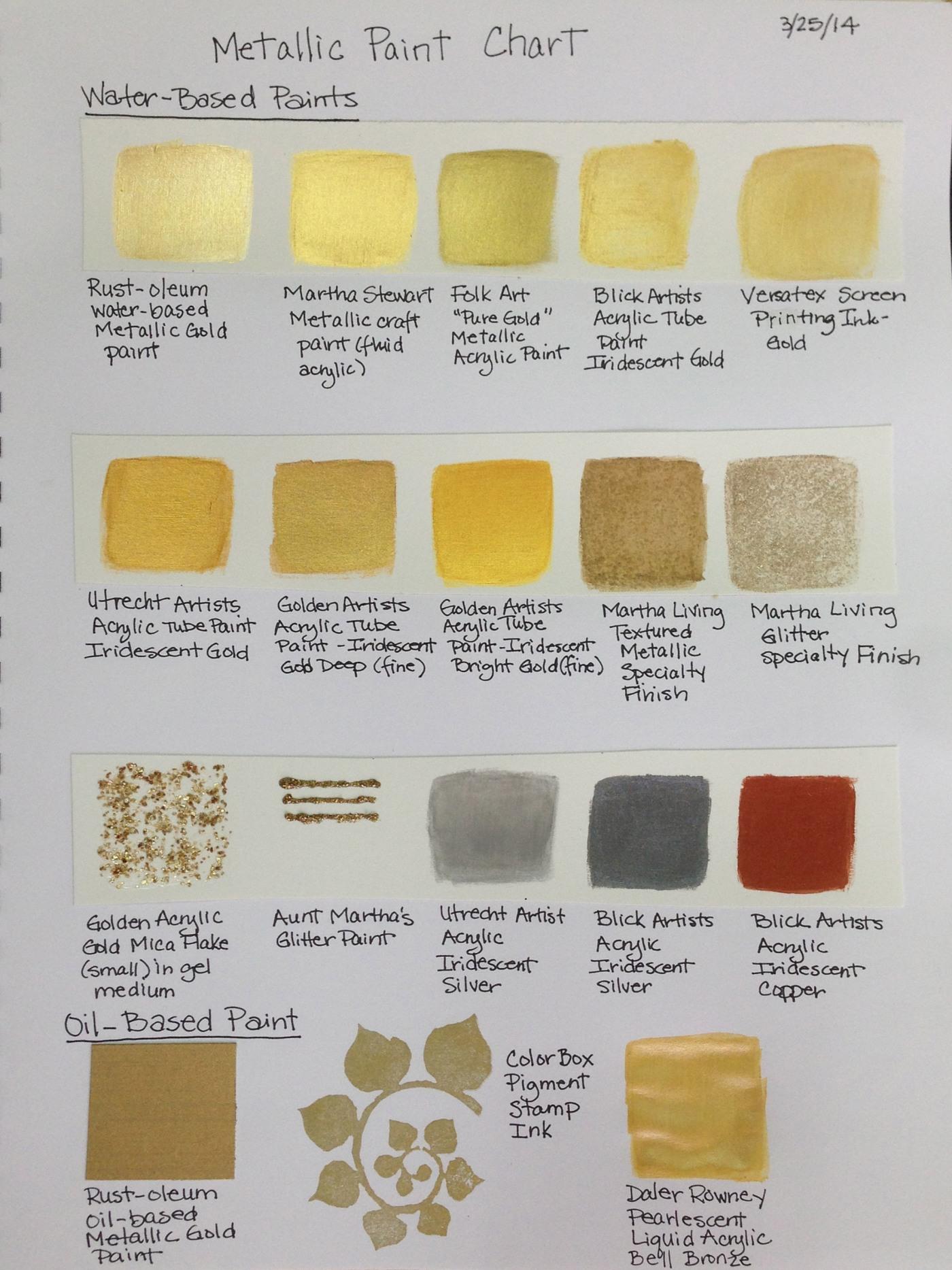 Folk art color chart acrylic paint - Folk Art Color Chart Acrylic Paint 18