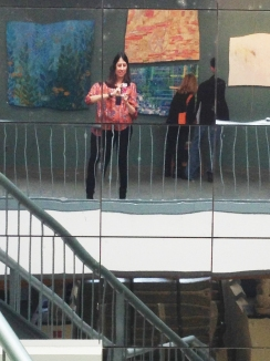 Tricounty art show