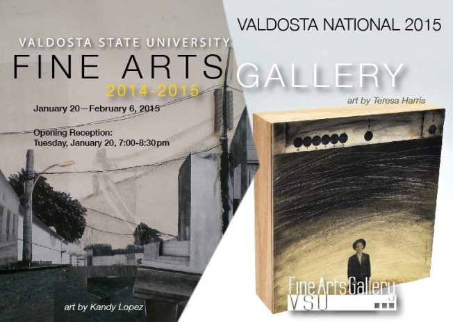 Valdosta Art Gallery