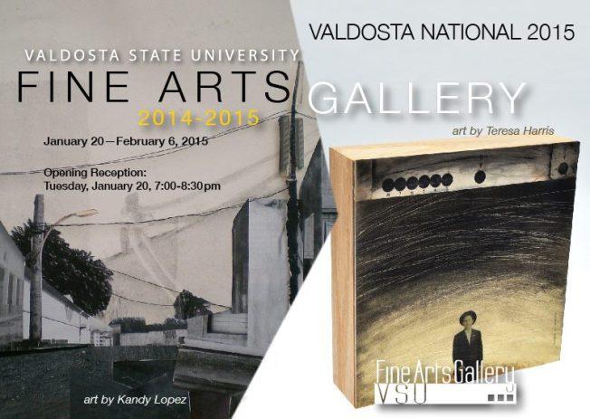 Valdosta Art Gallery