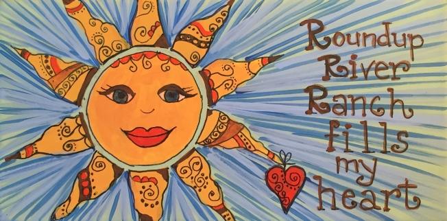 RRR Sun Tile
